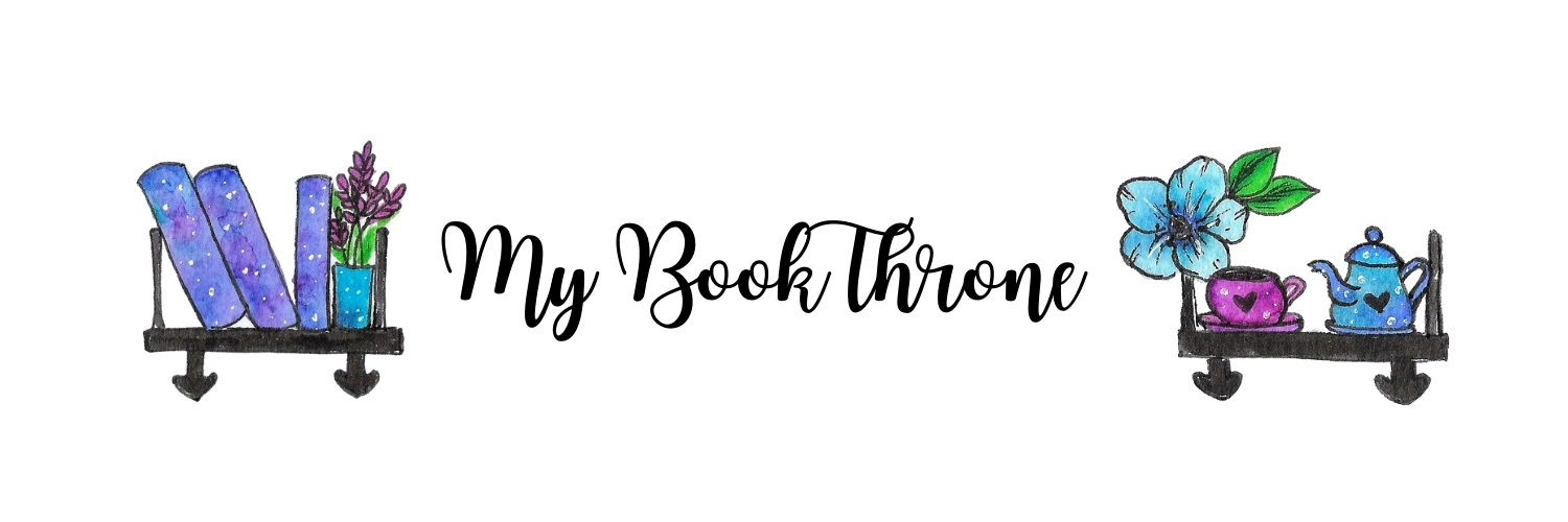 My Book Throne